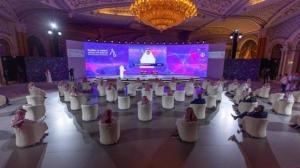 القمة العالمية للذكاء الاصطناعي في السعودية تختتم أعمالها بحزمة شراكات دولية