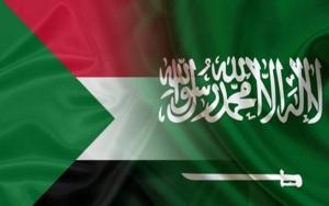 السعودية والسودان تبحثان سبل تعزيز العلاقات في مختلف المجالات