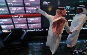 سوق الأسهم السعودية يرتفع 0.14%.. وسط تباين قطاعاته الرئيسية