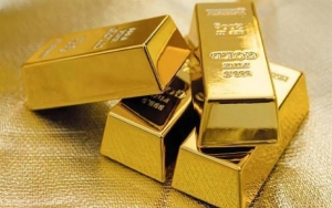 محدث.. الذهب يغلق أدنى 1800 دولار مسجلاً خسائر أسبوعية قوية