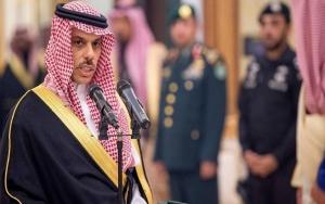 السعودية تؤكد ضرورة الوقف الفوري لأعمال التصعيد الإسرائيلية في فلسطين