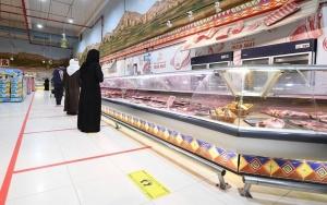 إنفاق المستهلكين بالسعودية يرتفع إلى 526.5 مليار ريال بالنصف الأول